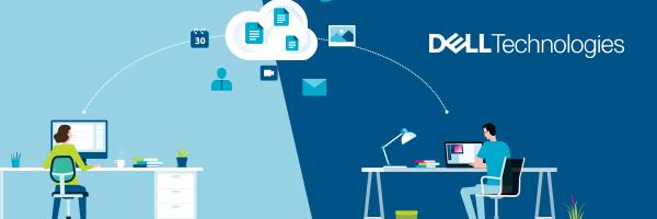 A modern digital workplace strategy