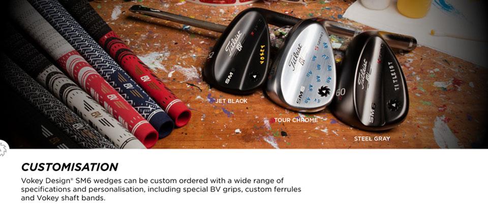 Golf Support Website