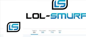 LoLSmurfs Twitter