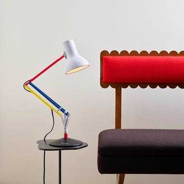 Win an Anglepoise + Paul Smith desk lamp