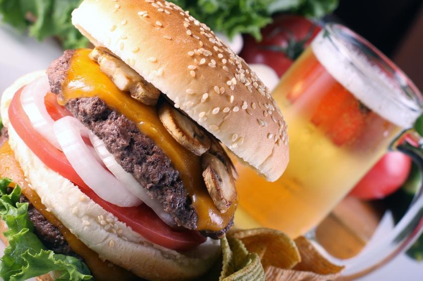 Crave Bar & Food Joynt