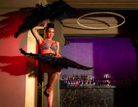 GPO Grand Cabaret Shows