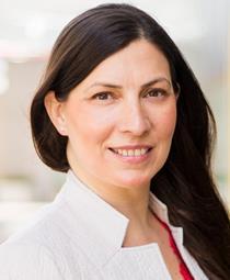 Carolina Arriagada Peters