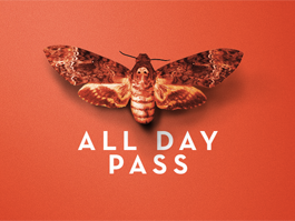 All Day Pass