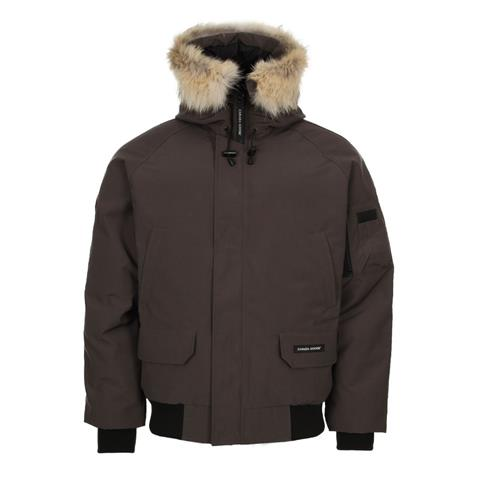 Canada Goose Chilliwack Jacket Graphite