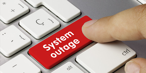 Preparing your business for a power outage